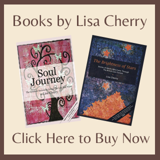 Books by Lisa Cherry