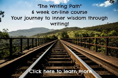 The Writing Path