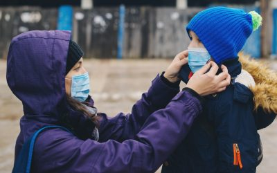 Post Pandemic Nurture; The Transition Back To School